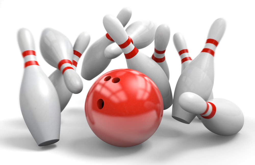 Bowling - This weeks field trip our kids will be going to the bowling alley! come join us for some fun on our last field trip of the summer!