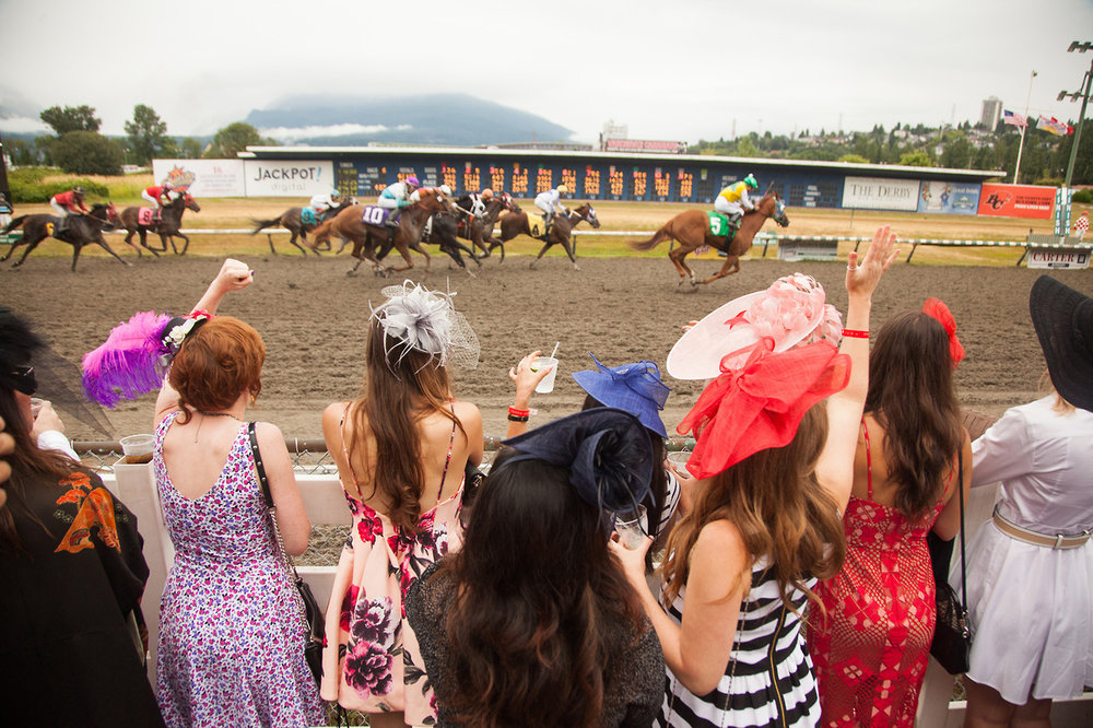 Deighton Cup   July 22, 2017