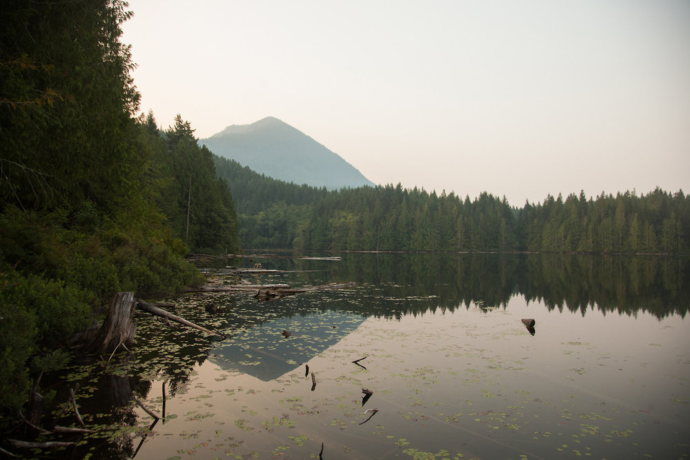 Klein Lake   - August 1, 2017