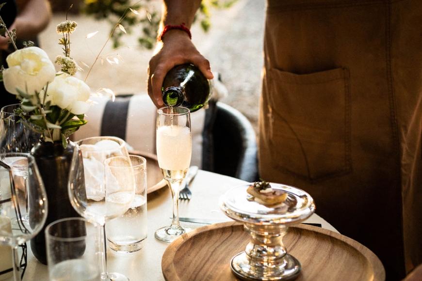 © Baja Wine + Food