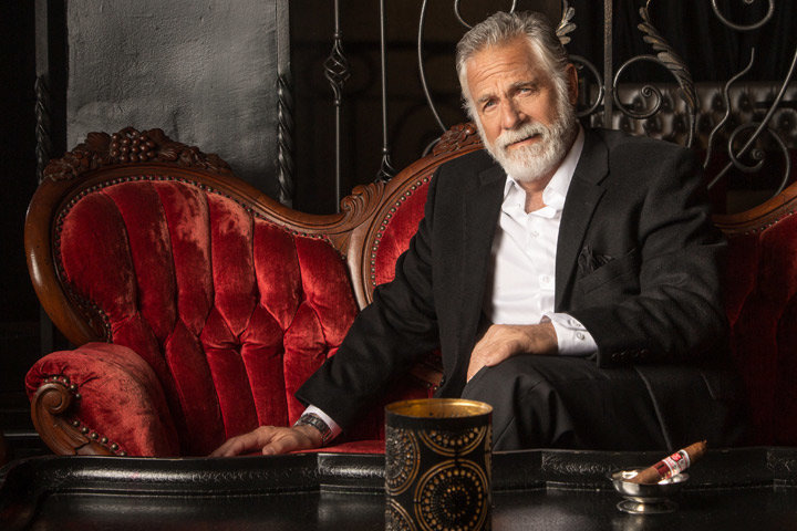 you are the most interesting man in the world s hero engage