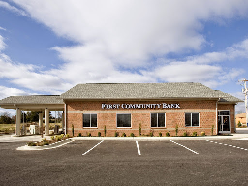 First Community Bank    102 N Main St Cave City, AR 72521   (870) 283-3190   firstcommunity.net