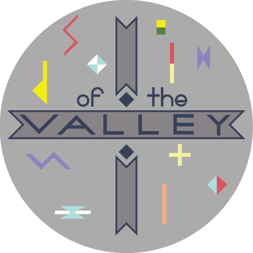 Of the Valley