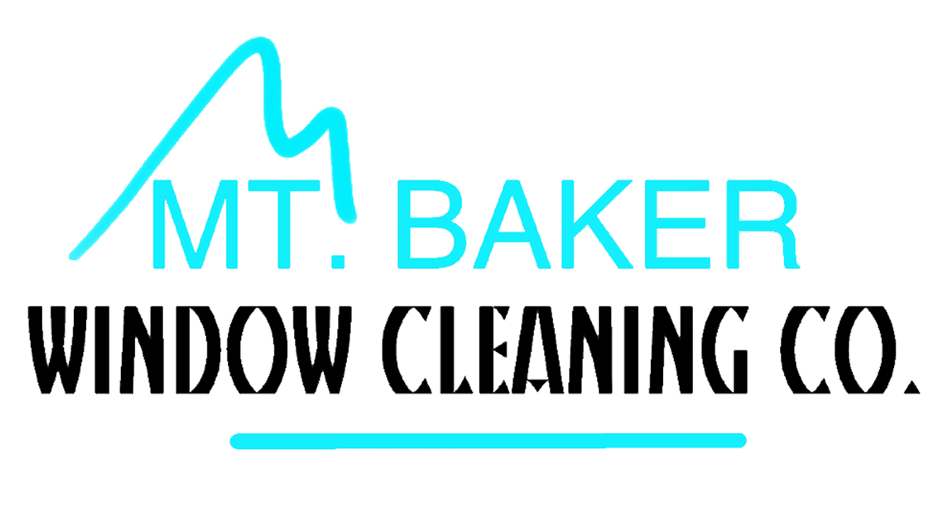 Mt. Baker Window Cleaning Co.