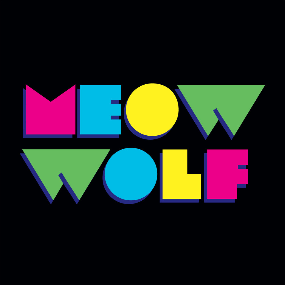 meow wolf color stacked shadow on black.jpg