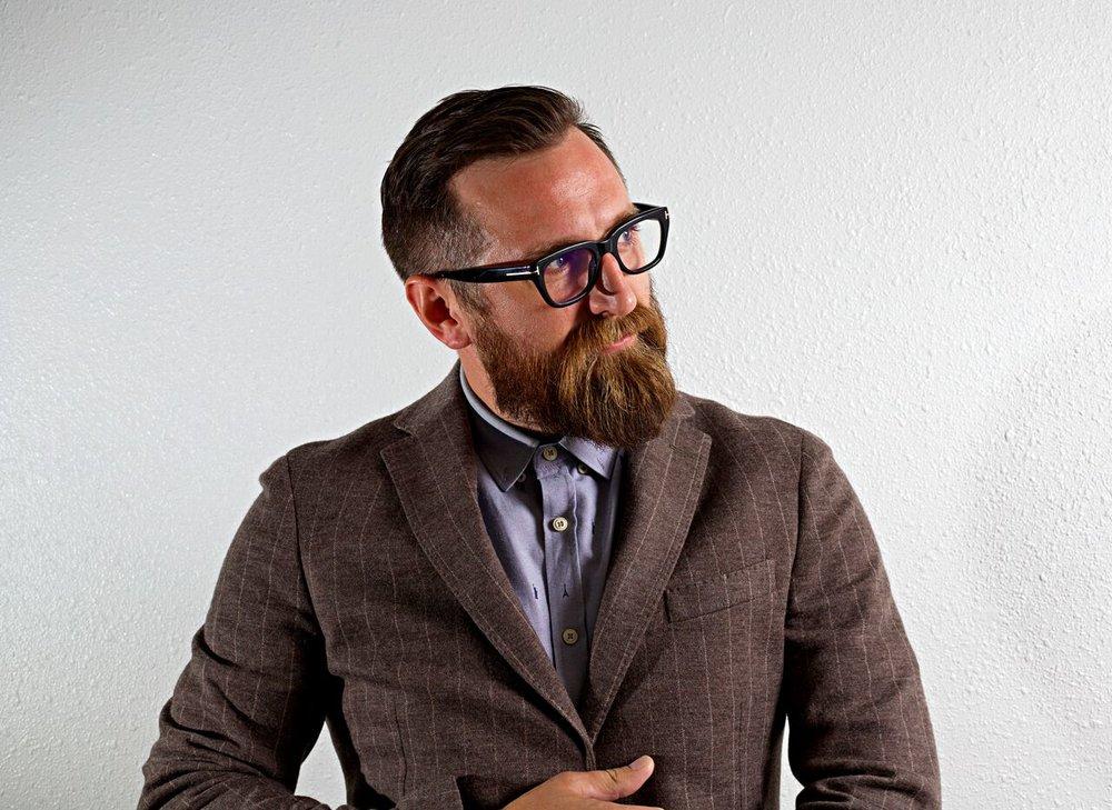 John Williamson, ceo/founder