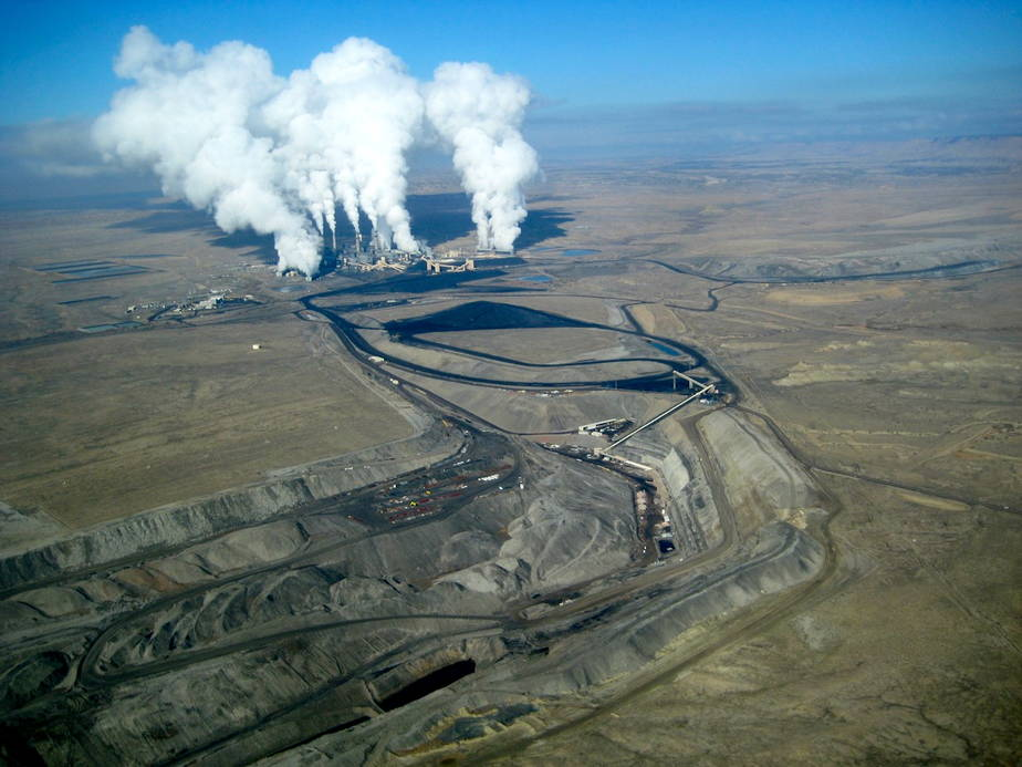 The San Juan Generating Station in Northern New Mexico will be completely shut down by 2022