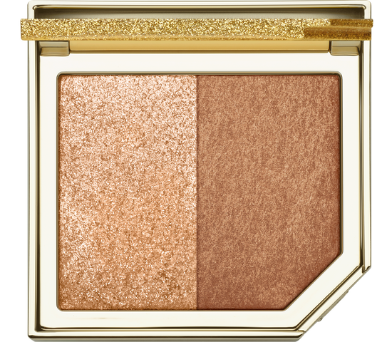 - Pineapple Paradise-Stunnning Bronzer and Highlight combo