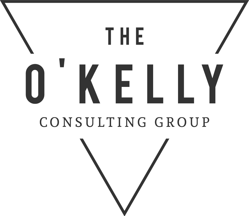 THE O'KELLY CONSULTING GROUP