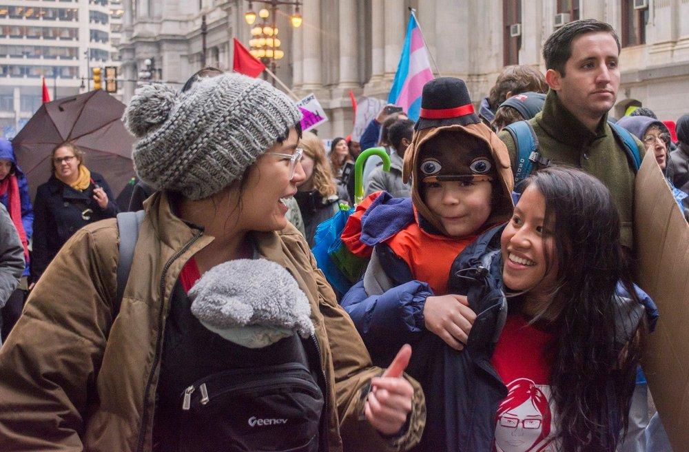 Projects - Philadelphia Tenants UnionCesar Andreu Iglesias Community GardenStudent GroupsESL ClassesPolitical EducationPhiladelphia Partisan