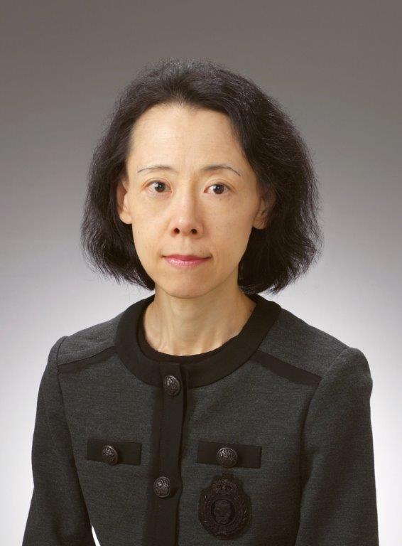 安念 宣子 / Noriko ANNEN  ペイパル・ジャパン(ガバメントリレーション・ディレクター) / PayPal Japan (Government Relation Director, Legal Counsel)