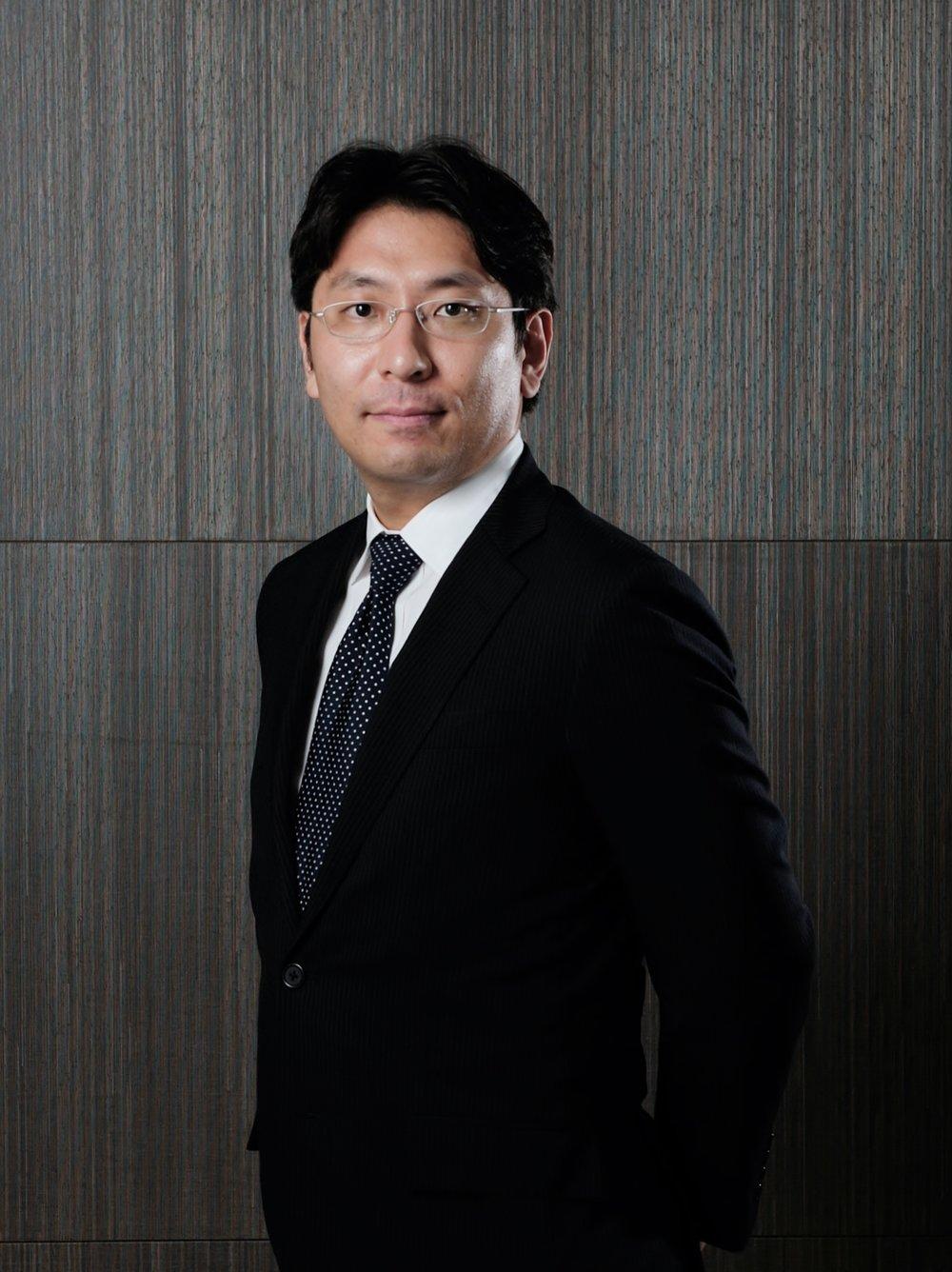 沖田 貴史 / Takashi OKITA  SBIリップル・アジア代表取締役 / SBI Ripple Asia (CEO)