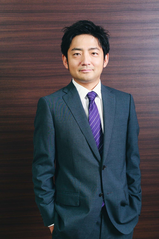 加納 裕三 / Yuzo KANO  ビットフライヤー代表取締役 / BitFlyer (Co-Founder & CEO)