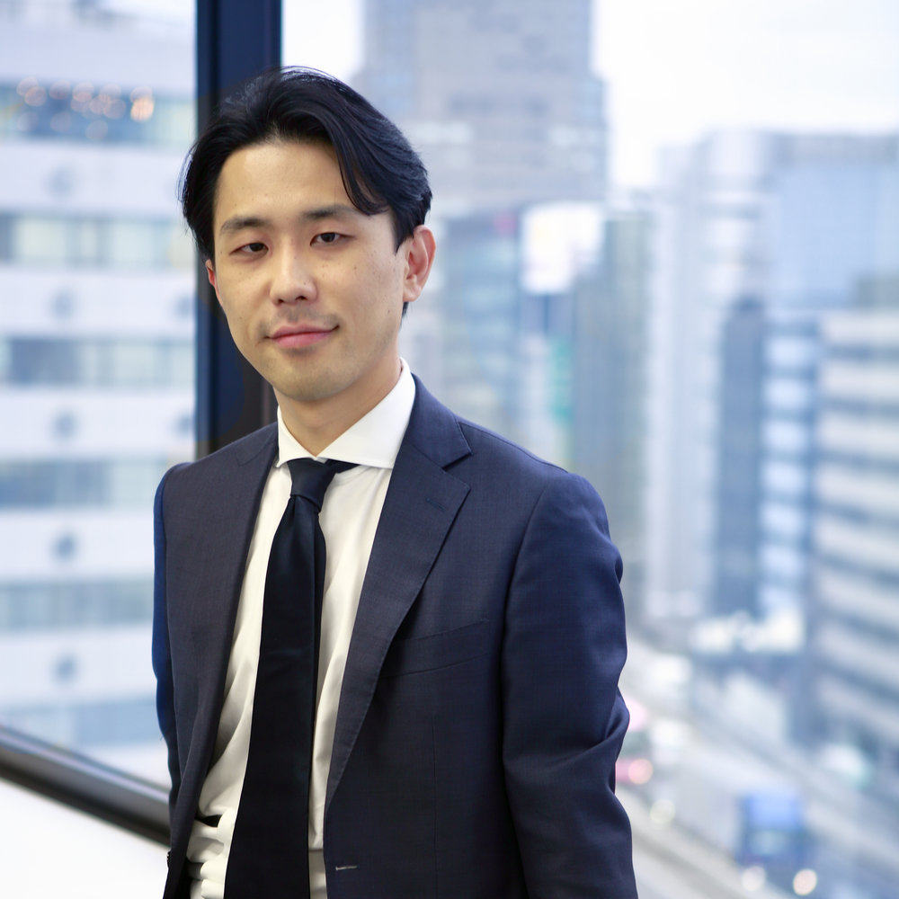 岩田 太地 / Daichi IWATA  NEC FinTech事業開発室長 / NEC Corporation (Head of FinTech Business Development)