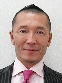 佐々木 清隆 / Kiyotaka SASAKI  金融庁 総括審議官 / Financial Services Agency (Vice Commissioner for Policy Coordination)