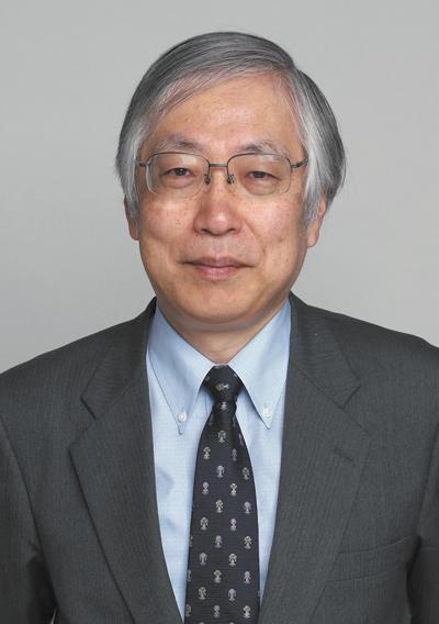 滝田 洋一 / Yoichi TAKITA  日本経済新聞社 編集委員 / Nikkei (Senior Staff Writer)