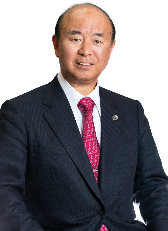 中本 和洋 / Kazuhiro NAKAMOTO  弁護士、日本弁護士連合会会長 / Japan Federation of Bar Associations (President)