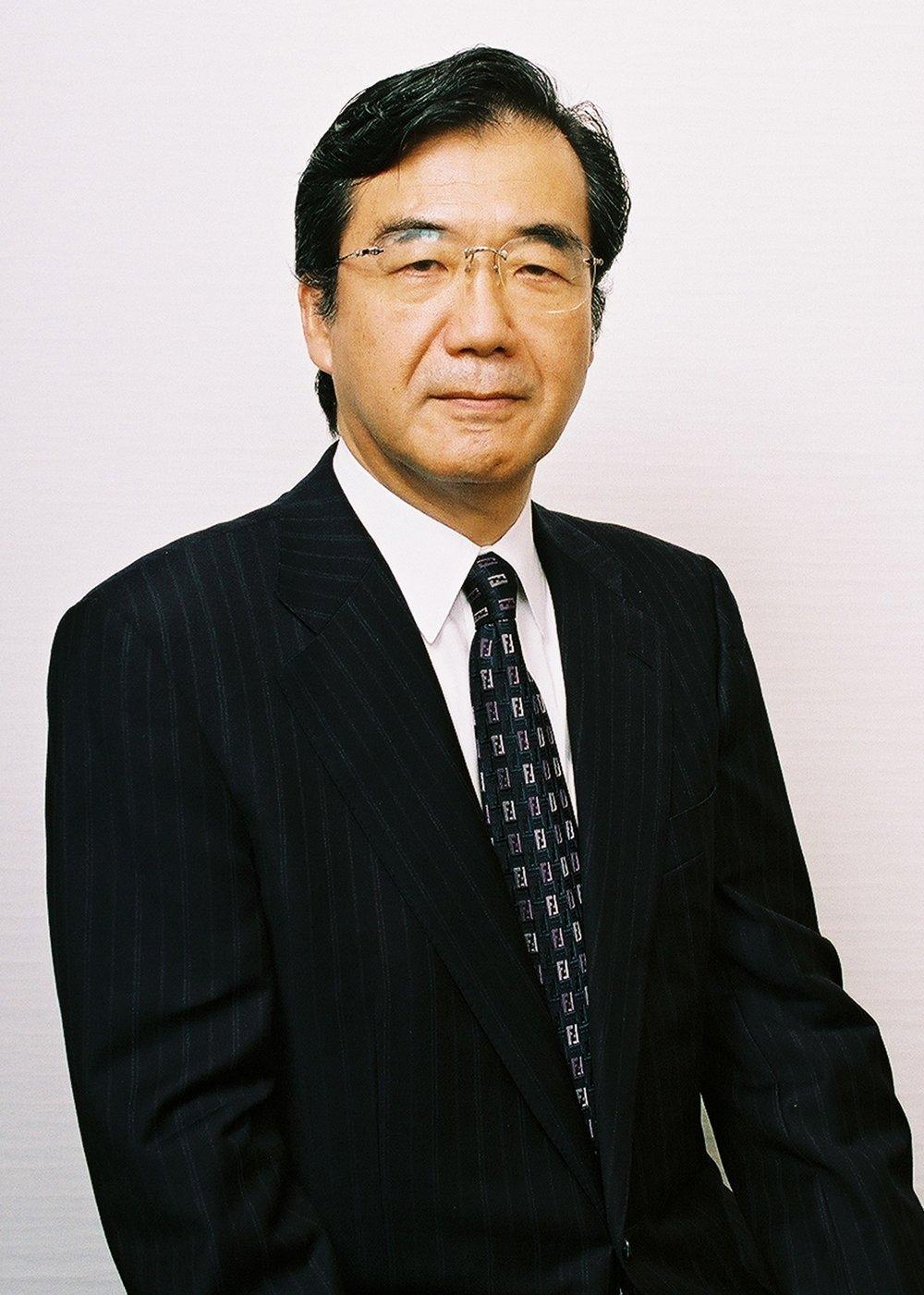 藤井 卓也 / Takuya FUJII  プロモントリー・フィナンシャル・ジャパン会長 / Promontory Financial Group Global Services Japan (Chairman)