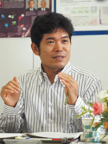 柳川 範之 / Noriyuki YANAGAWA  東京大学大学院経済学研究科教授 / Faculty of Economics, University of Tokyo (Professor)