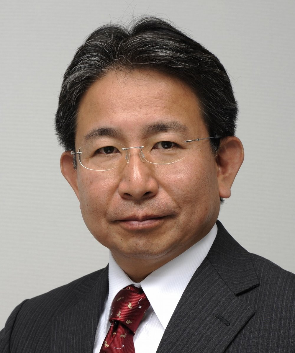 和田 芳明 / Yoshiaki WADA    NTTデータ 金融事業推進部 デジタル戦略推進部 部長 / Senior Manager, Digital Strategy Section, Business Strategy Department, Financial Segment, NTT DATA