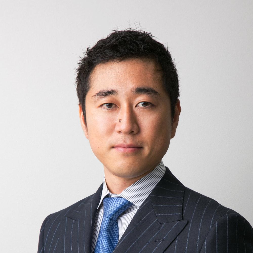 星 知也 / Tomoya HOSHI  うるる代表取締役社長 / ULURU (CEO)