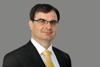 クラウディオ・マツケリ / Claudio Mazzucchelli  スイス大使館商務参事官、スイス・ビジネス・ハブ・ジャパン代表 / Embassy of Switzerland in Japan (Counsellor of Trade and Commerce; Head of Swiss Business Hub Japan)