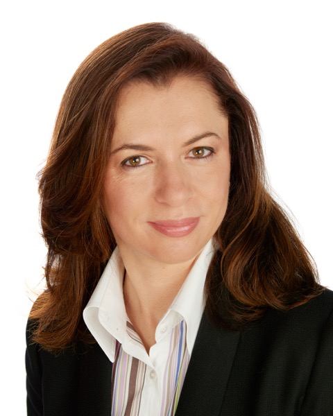 クララ・デュロディー / Clara DURODIE  コグニティブ・ファイナンス CEO / Cognitive Finance (Founder & CEO)
