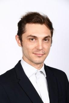 グラント・ブレイズデル / Grant BLAISDELL  コインファーム 共同創業者・最高マーケティング責任者 / Coinfirm (Cofounder & CMO)