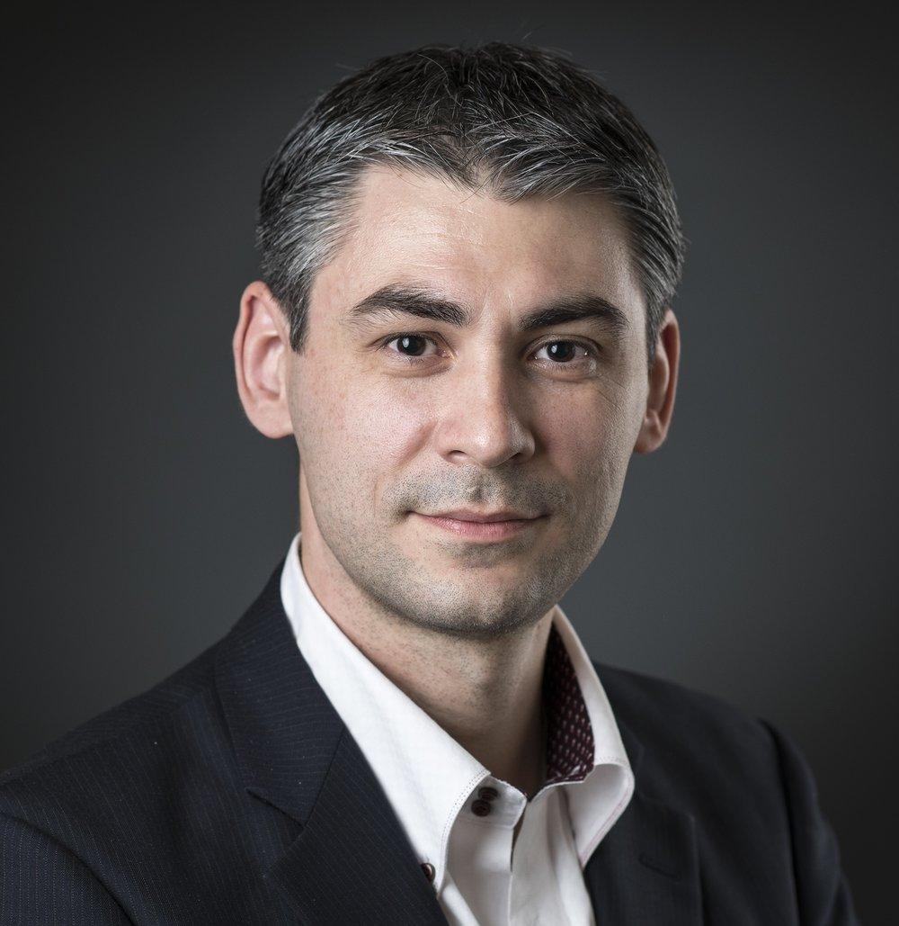 ブルーノ・アブリユ / Bruno ABRIOUX  エンコグナイズ 創業者、国際レグテック協会 日本支部長 / Encognize G.K. (Founder); International RegTech Association (Japan Chapter President)
