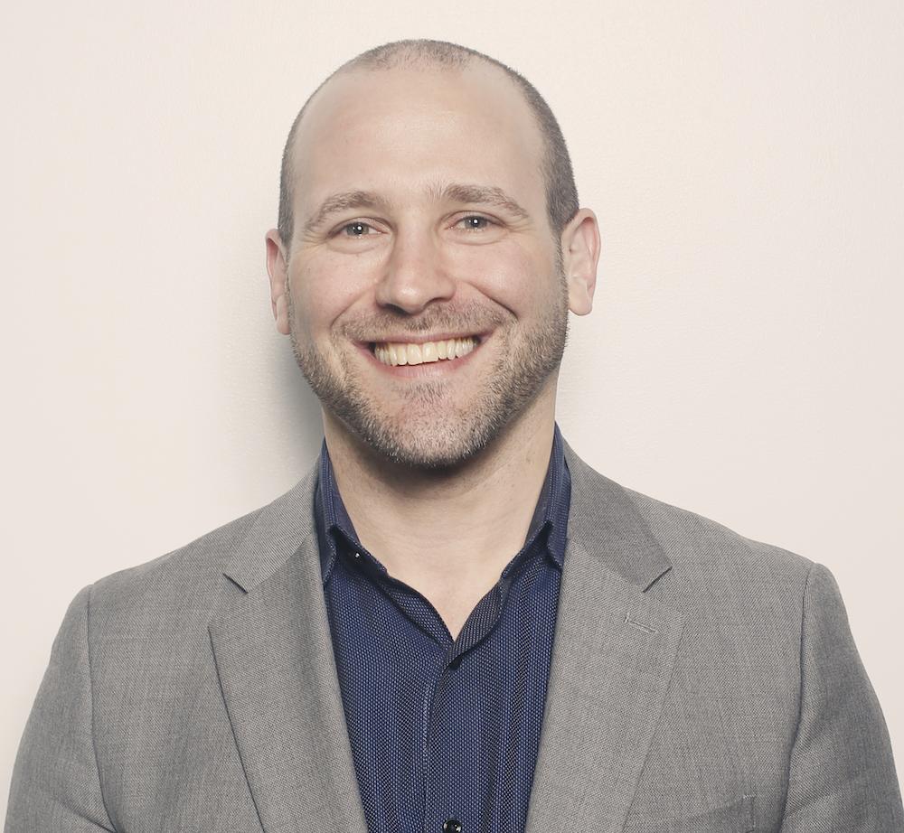 ポール・チャップマン / Paul CHAPMAN  マネーツリー CEO・創業者 / Money Tree (CEO & Founder)