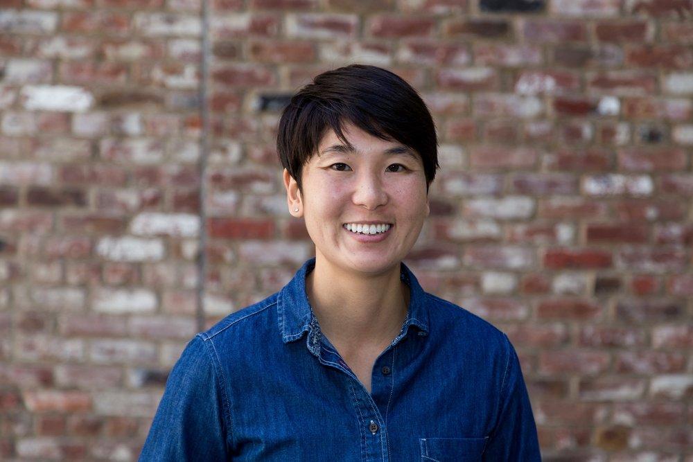 メグ・ナカムラ / Meg NAKAMURA  シフト・ペイメンツ CEO / Shift Payments (CEO)