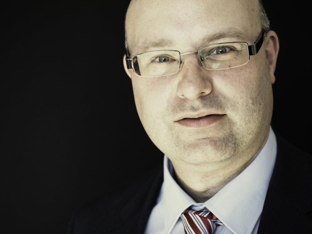 マット・エルトン / Matt ELTON  フィノラックス CEO / FinnoLux (CEO)
