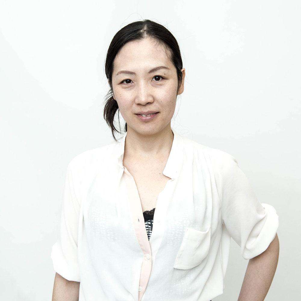 倉原 直美 / Naomi KURAHARA  インフォステラ 共同創業者・CEO / Infostellar (Cofounder & CEO)
