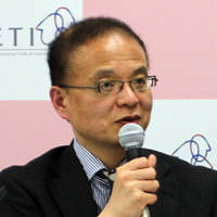 中原 裕彦 / Hirohiko NAKAHARA  内閣官房 日本経済再生総合事務局 参事官 / Counsellor, Economic Revitalization Bureau, Cabinet Secretariat