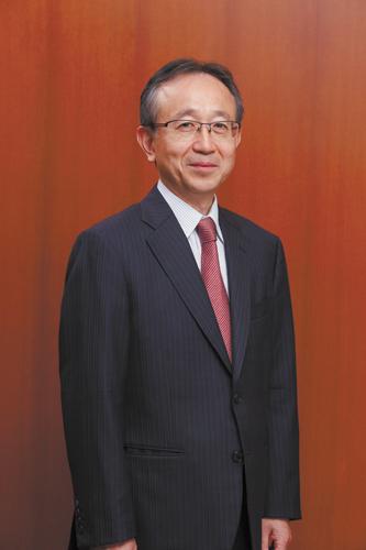 亀澤 宏規 / Hironori KAMEZAWA  三菱UFJフィナンシャル・グループ執行役常務、グループCIO兼グループCDTO / Managing Executive Officer, Group CIO & Group CDTO, Mitsubishi UFJ Financial Group