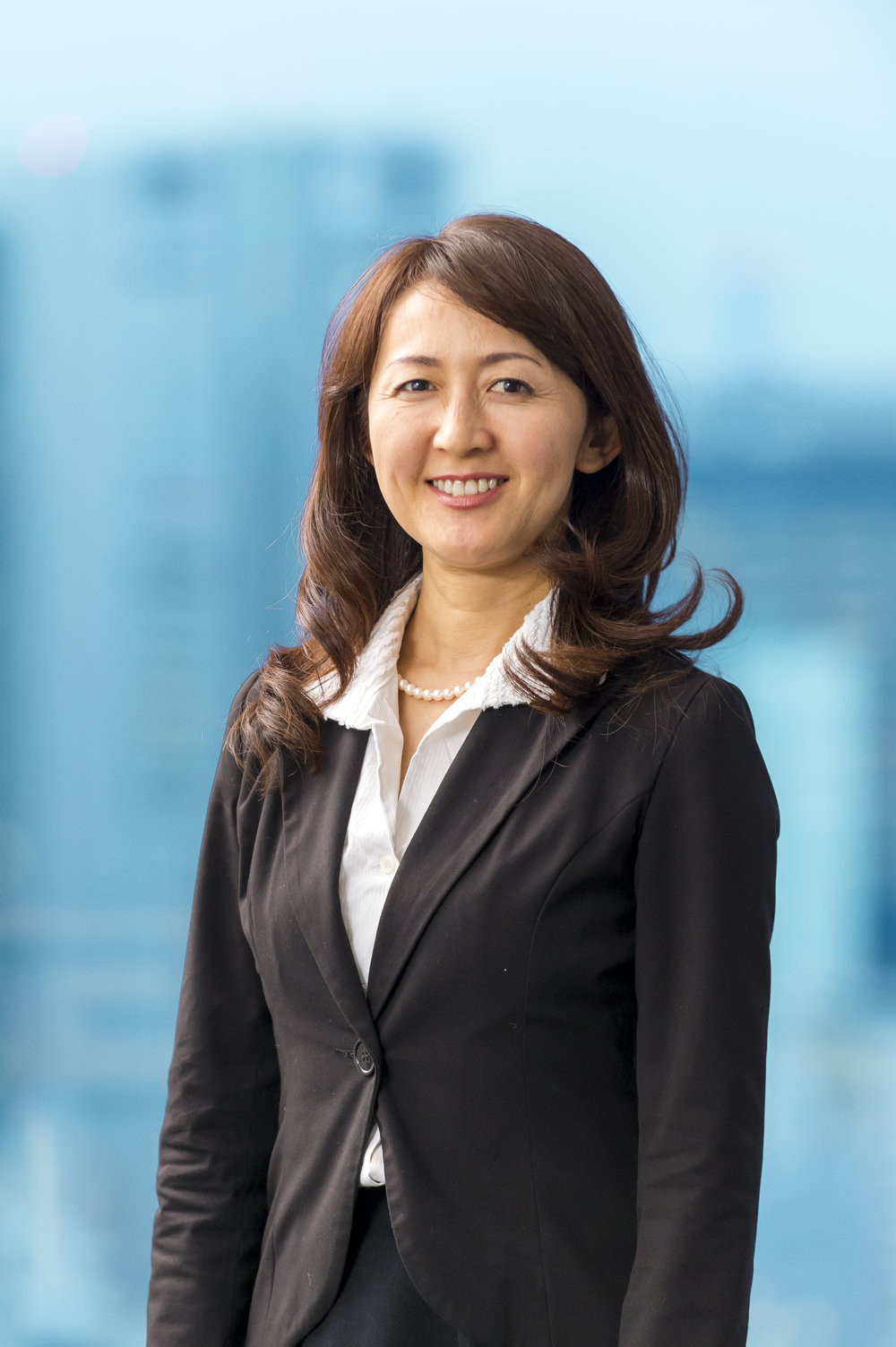 小川 恵子 / Keiko OGAWA  新日本有限責任監査法人 金融事業部 パートナー 公認会計士 EY Japan RegTech リーダー / Certified Public Accountant  Partner, Financial Services Office Division, Ernst & Young ShinNihon LLC; EY Japan Regtech Leader