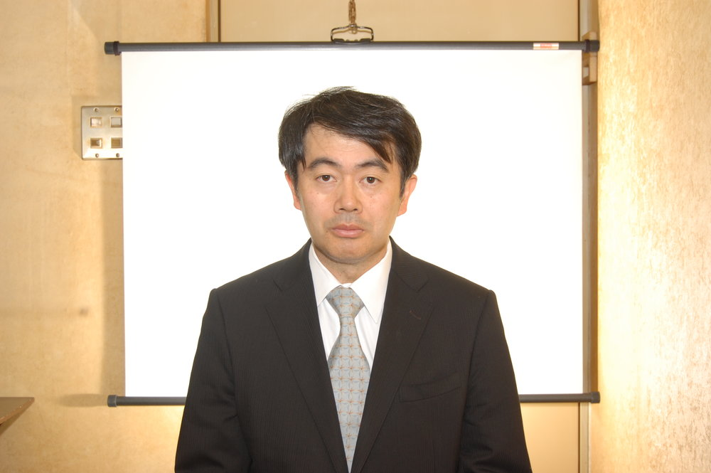 石崎 隆 / Takashi ISHIZAKI  内閣府 規制改革推進室参事官 Office for Promotion of Regulatory Reform, Cabinet Office, Government of Japan (Director)