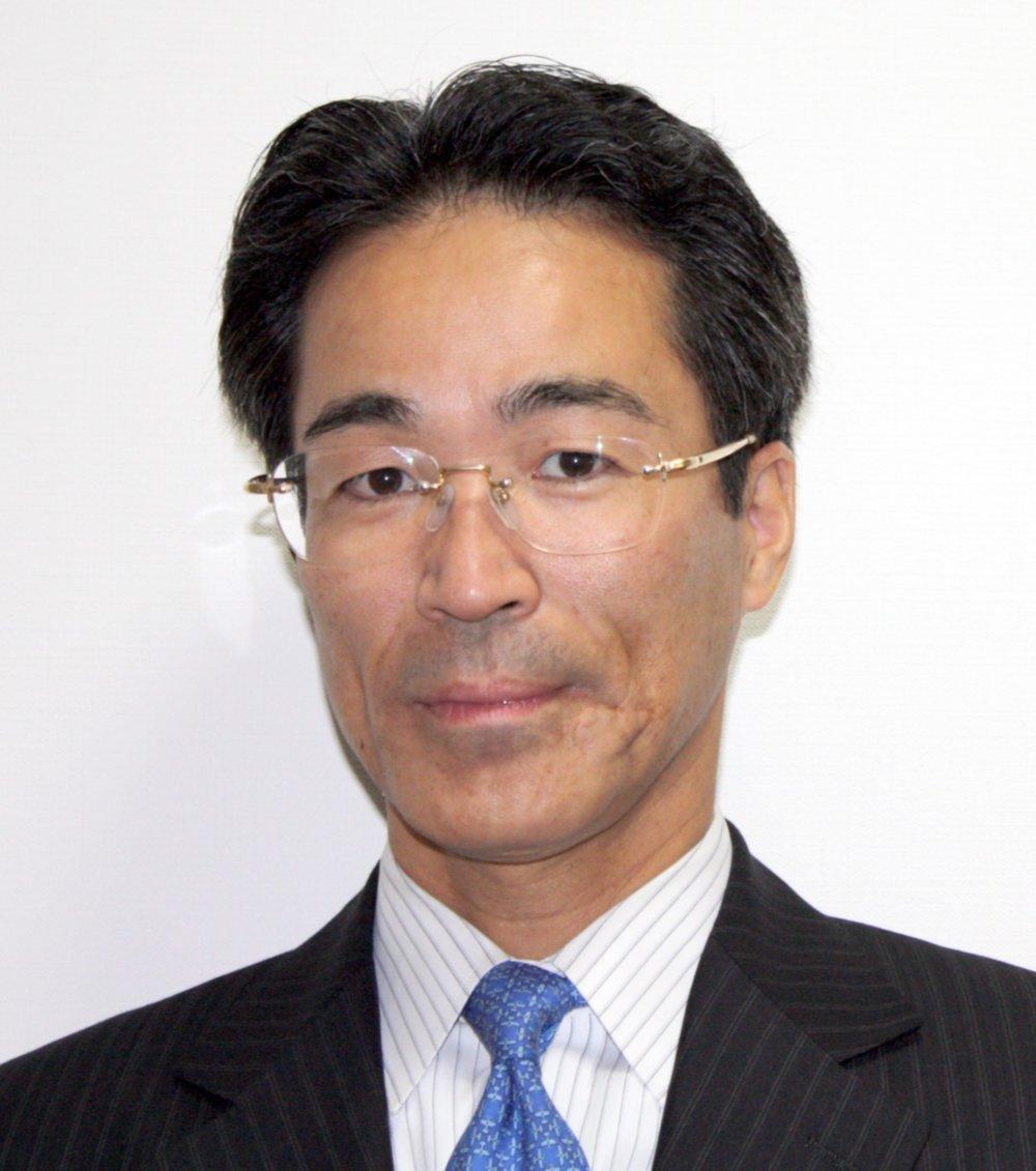 鶴田 規久 / Norihisa TSURUTA  日本IBM 執行役員 インダストリー・ソリューション事業開発担当 IBM Japan (Vice President, Industry Solutions & Business Development)