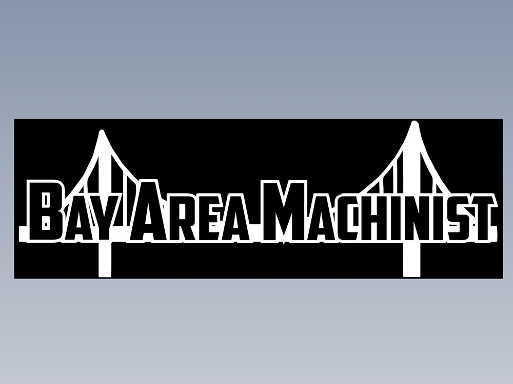 Bay Area Machinist
