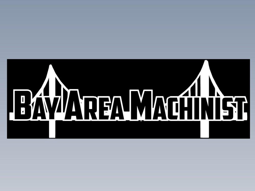 Bay Area Machinist