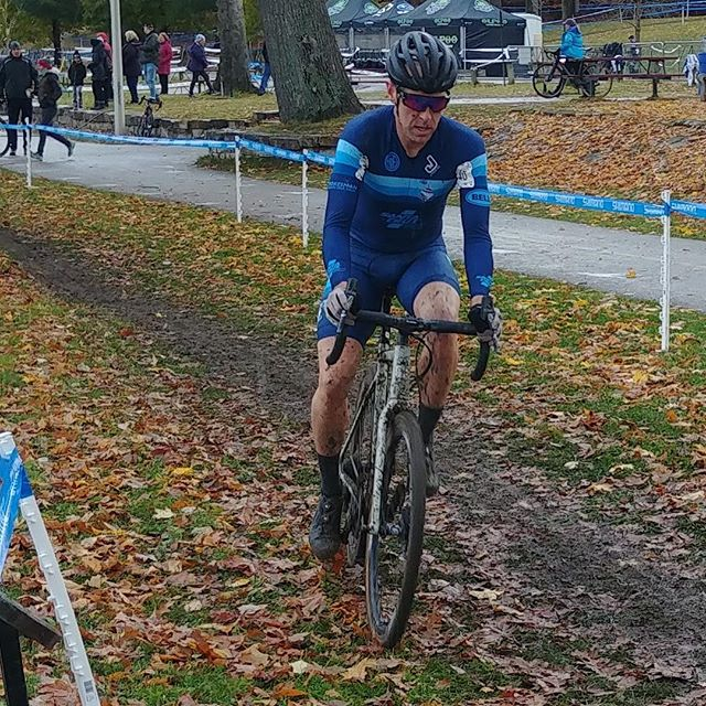 Pan American Championships are this weekend in Canada.  Today @capn._.morgan had an amazing race and placed 5th in the Men's 45-54.  Justin is one of our team mentors and does an amazing job racing and helping the younger racers too!! Photo by @mcgoverncycles