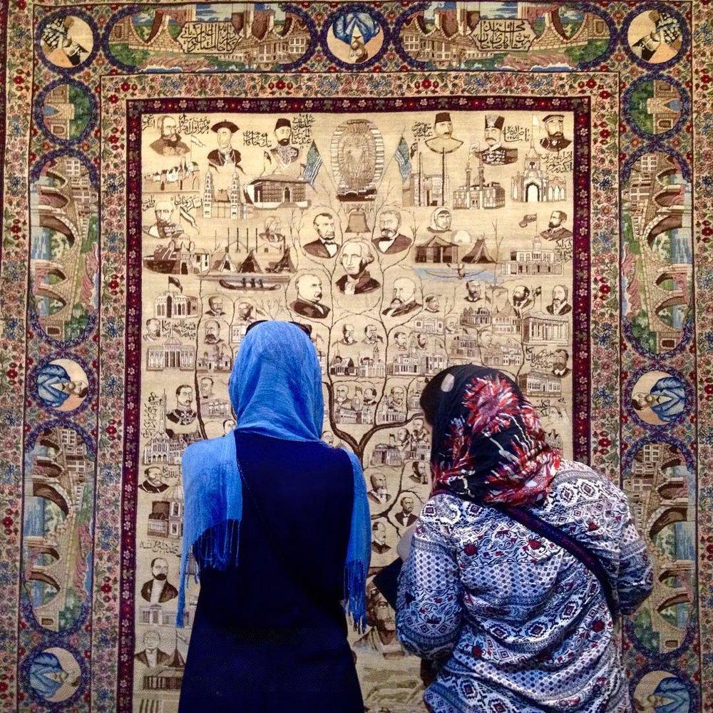 #Iran | Day 11