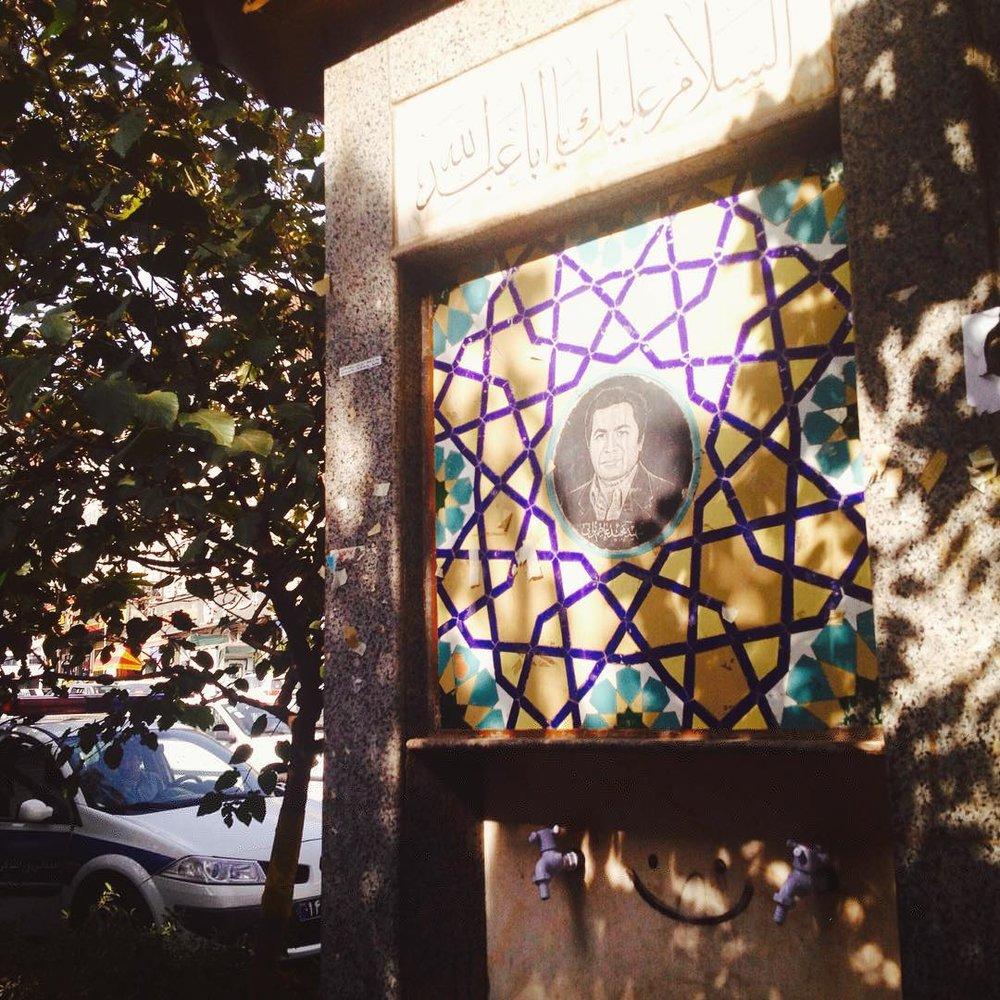 #Iran | Day 32
