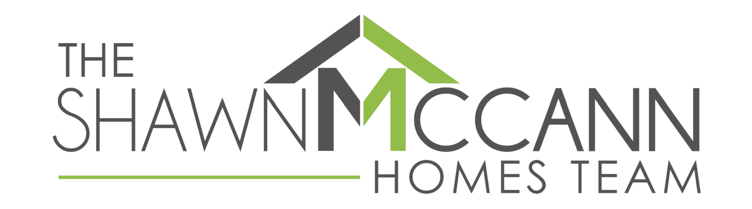 The Shawn McCann Homes Team