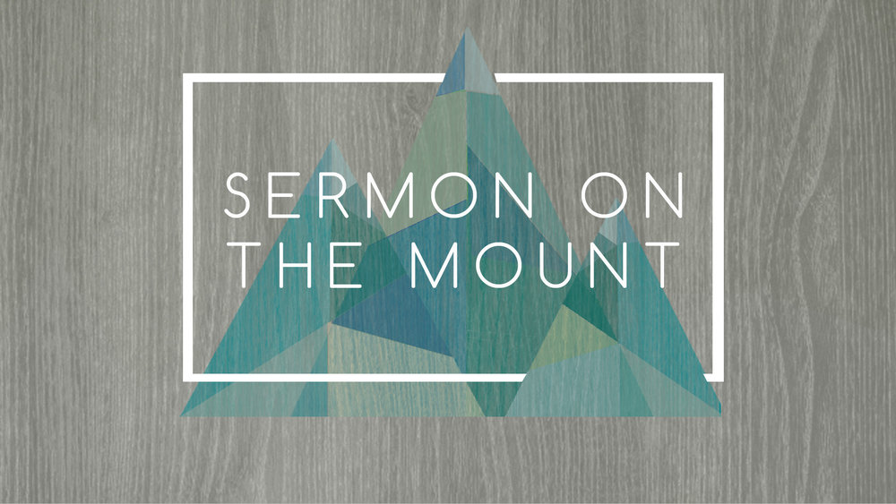 Listen to Sunday's sermon over Matthew 6:19-24.