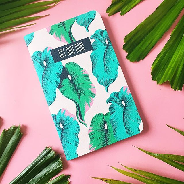 Forever mood 🌴 #polisheddigital #maydesigns