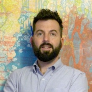 Justin Hamacher  | PicMonkey  Principal UX Designer