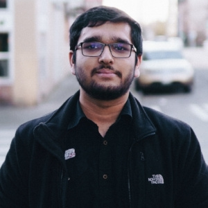 Kanishk Shukla   UX Research