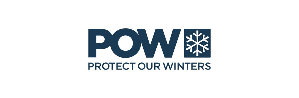 As an ambassador for POW I try to inspire my friends and fans to understand that we can ski more if we live and travel in a way that produce less CO2 in our atmosphere.  Protect Our Winters  is a non-profit organisation and their main goal is to unite all snow-sports about climate change and mobilize a group of supporters to reach out about this very time urgent problem. They provide skiers, snowboarders and companies with knowledge and guidelines on how live earth friendly outdoor lifestyles.