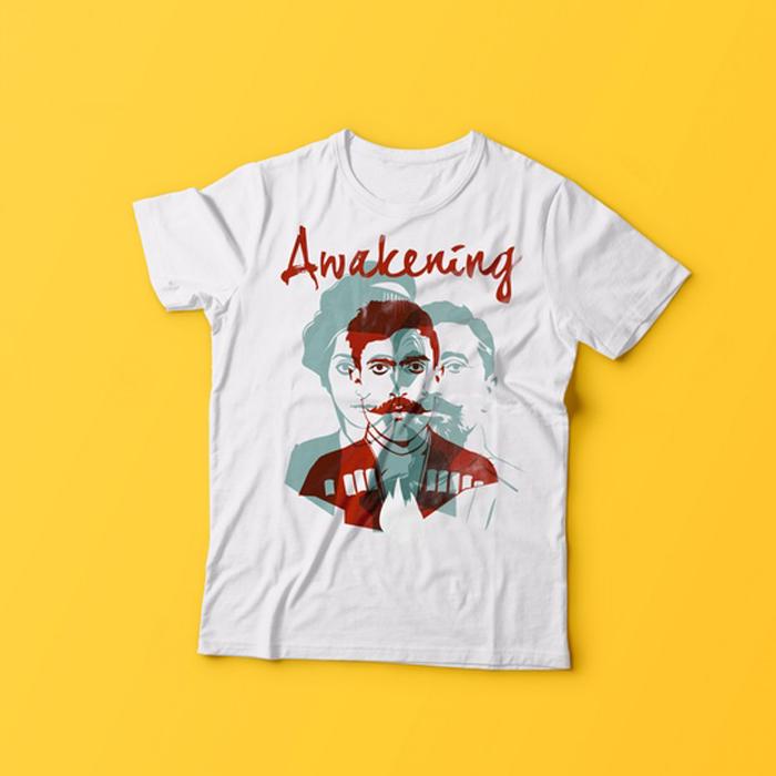 Awakening-tshirt